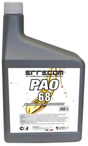 Ulei refrigerant sistem climatizare  PAG OIL 68 cu solutie UV 1 litru