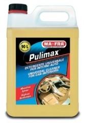 Solutie Universala Curatat Interior Auto, 4.5 L Pulimax Ma-Fra [2]