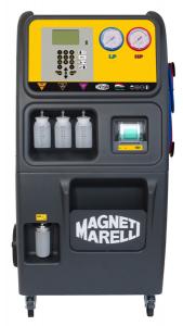 Aparat automat clima ALASKA Magneti Marelli turisme camioane hibride2