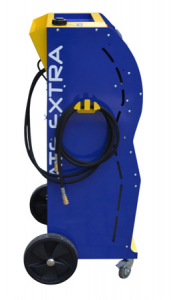 Aparat automat pentru schimbarea uleiului in cutii de viteze automate ATF EXTRA2