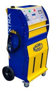 Aparat automat pentru schimbarea uleiului in cutii de viteze automate ATF EXTRA1