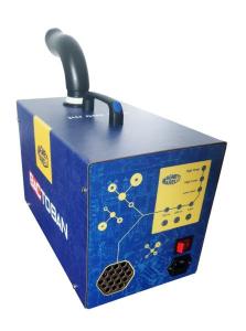 Aparat curatare sistem climatizare aer conditionat auto MAGNETI MARELLI BACTOBAN1