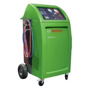 Aparat service climatizare incarcare freon ACS 511 Bosch1