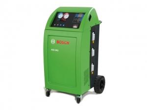 Aparat service climatizare incarcare freon ACS 511 Bosch0