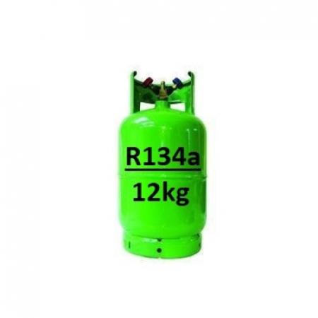 Butelie freon auto tip R134a -12kg