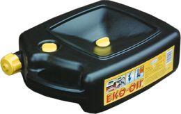 Canistra colectare si reciclare ulei 6 litri [2]