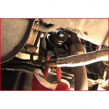 Cleste pentru filtrul de ulei diametru 50-125mm [5]