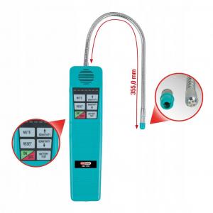 Detector pierderi freon electronic KS TOOLS [1]