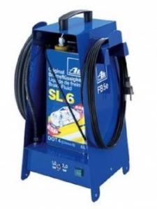 Dispozitiv electric inlocuire lichid frana potrivit bidon 5 litri0