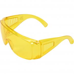 Lampa UV cu ochelari speciali detectare scurgeri agent refrigerant2