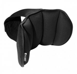 Perna tetiera Grand Comfort (poliester, spuma de memorie, 38x21x5 cm) [0]