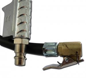Pistol umflat anvelope cu manometru, Ferdus 12 bari [2]