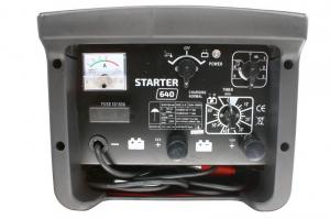 Redresor curent cu functie de robot de pornire STARTER 6402