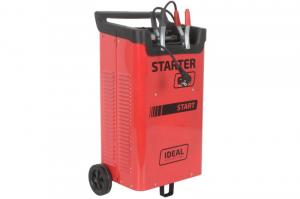 Redresor curent cu functie de robot de pornire STARTER 6401