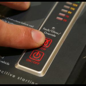 Booster ElectroStart 8001