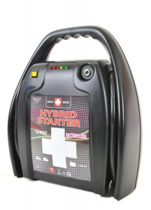 Robot de pornire Booster C10-1800 12V 1400A1