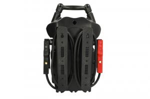 Robot de pornire Booster P7-1224V 12/24V 2500/5000A 150cm2