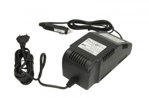 Robot de pornire Booster P7-1224V 12/24V 2500/5000A 150cm4