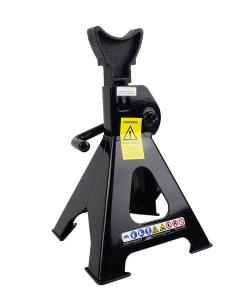 Set 2 suport sustinere, standuri culoare: negru, capacitate ridicare 3000 kg. (285-425 mm.)1