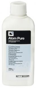 Set 24 x 250 ml Solutie aparat ultrasunete igienizare hatibaclu auto Errecom Atom Pure Zone