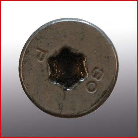 Set extractor suruburi cu cap hexagonal 1/4 + 10 mm 34 piese [3]