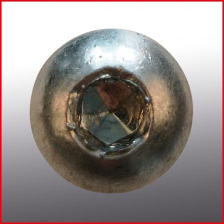 Set extractor suruburi cu cap hexagonal 1/4 + 10 mm 34 piese [2]