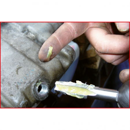Set master pentru reparare filet buson baie de ulei 64 de piese5
