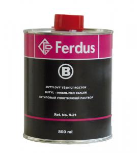 Solutie etansare 800ml butil Ferdus0