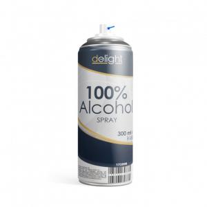 Spray Alcool 100% - 300 ml0