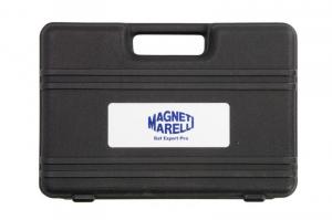 Tester profesionist pentru baterii si alternatoare cu imprimanta1