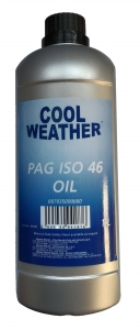 Ulei service AC PAG ISO 46 Magneti Marelli 1 litru
