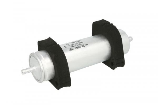 Fuel filter AUDI A4, A4 ALLROAD, A5, A6, A7, A8, Q5, Q7; PORSCHE MACAN; VW TOUAREG 2.0-4.2D 06.07- 0