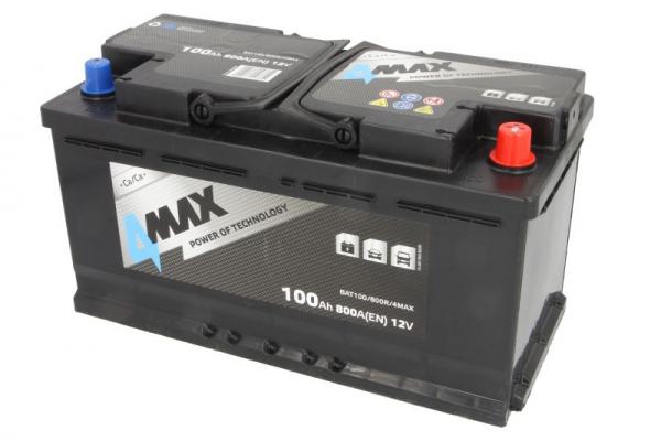 ACUMULATOR 100/800R/4MAX [1]