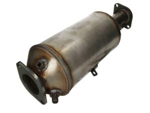 Filtru particule  VOLVO C30, C70 II, S40 II, S80 II, V50, V70 III; FORD C-MAX, FOCUS C-MAX, FOCUS II 2.0D 10.03-12.15  BM11006 0