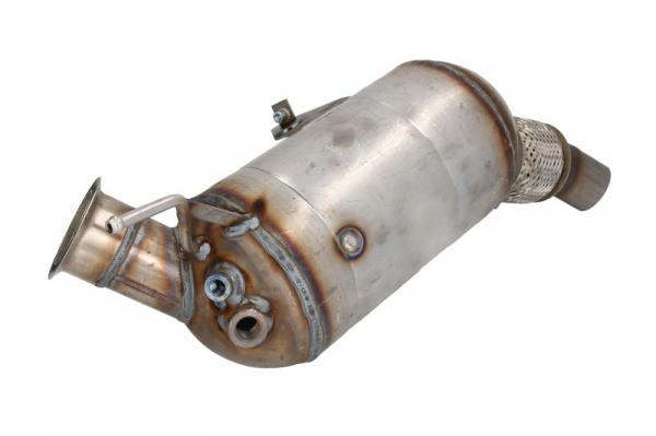 Filtru particule  BMW 3 (E90), 3 (E91) 2.0D 12.04-06.12 JMJ 1022 0