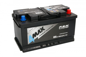 ACUMULATOR 85/850R/4MAX [0]