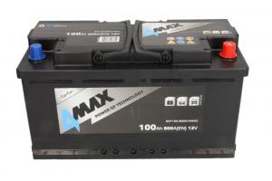ACUMULATOR 100/800R/4MAX [0]
