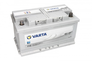 VARTA SILVER Dynamic / 12V 85Ah 800A [0]
