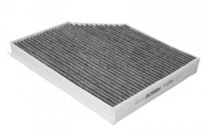 Filtron filtru de carbon activ cu cabină A4/A5/Q5 1.8/3.2 Audi TFSI, TDI 2.0/2.7/3.0 11/07-  K 1278A1