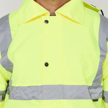 Jachetă impermeabilă și reflectorizantă [4]