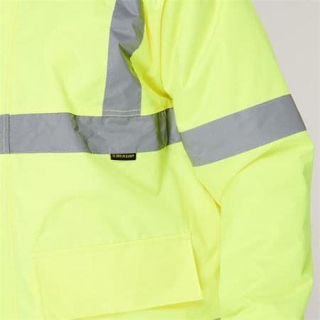 Jachetă impermeabilă și reflectorizantă [5]
