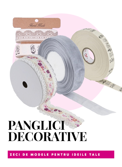 Panglici decorative