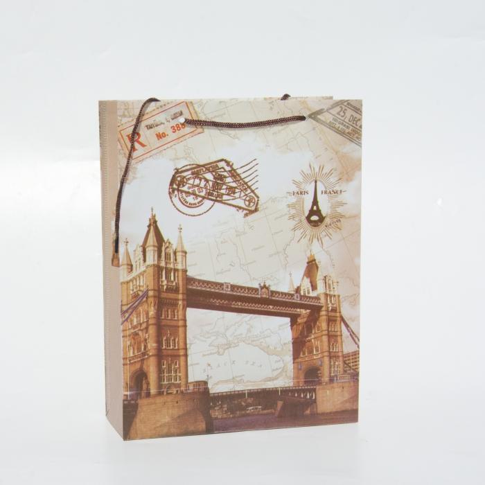 PLASA CADOU LONDON BRIDGE 0