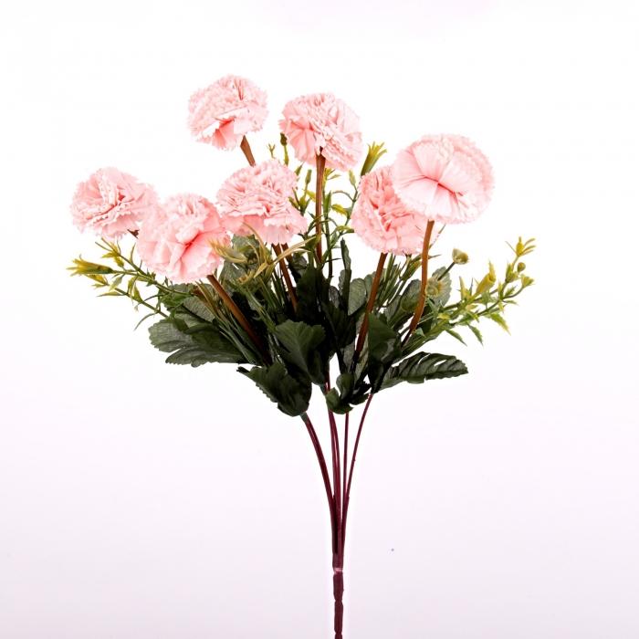 flori artificiale, garoafa artificiala, garoafe