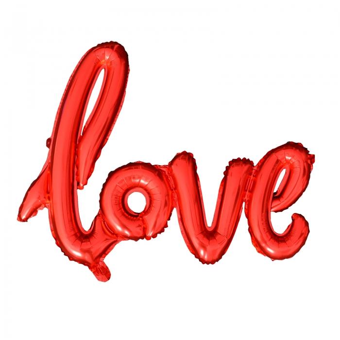 BANNER LOVE 76 CM 0