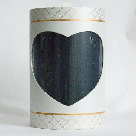 CUTIE HEART 30 X 19 CM 0