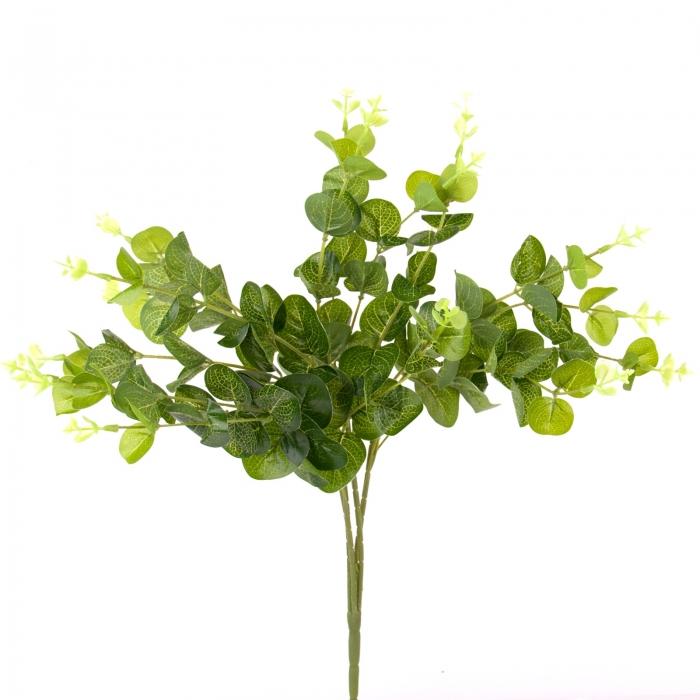 Eucalipt artificial, flori artificiale 0