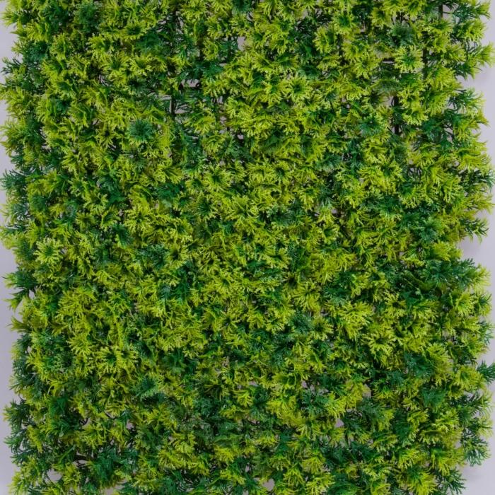 Panou verde