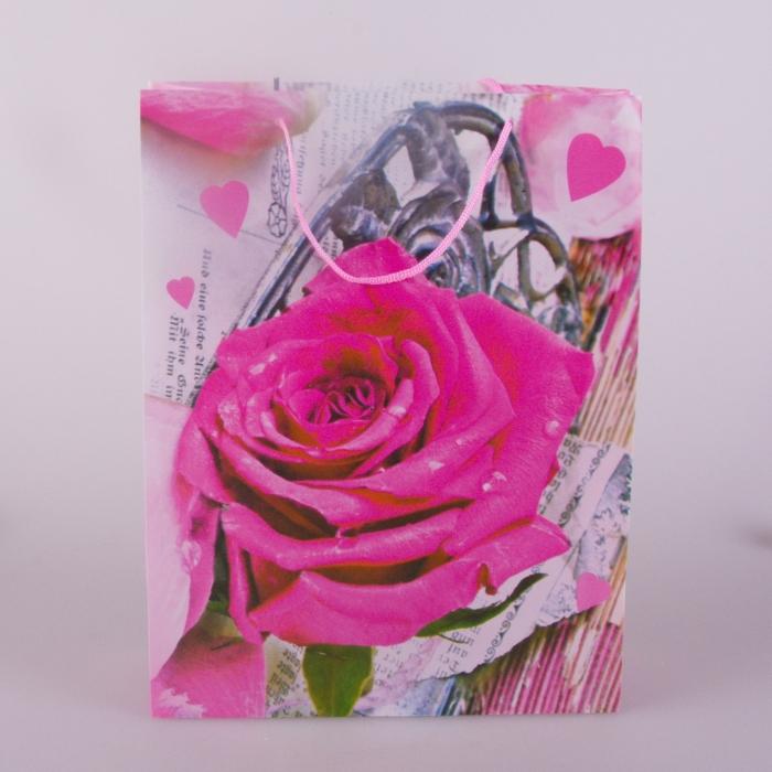 PLASA CADOU BIG ROSE 0