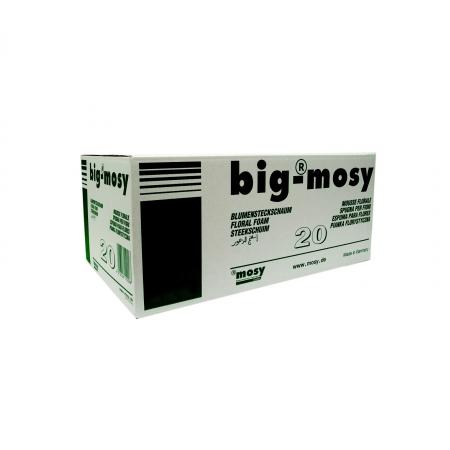 BURETE FLORAL 20 BUCATI BIG MOSY [0]
